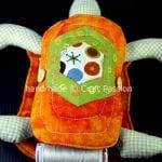Kaplumbağa İğnelik Yapımı 28