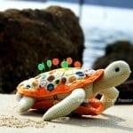 Kaplumbağa İğnelik Yapımı 7