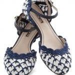 Örgü Ayakkabı Modelleri 12