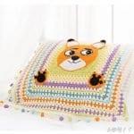 Panço Bebek Battaniyesi Örneği 13