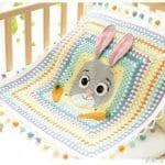 Panço Bebek Battaniyesi Örneği 18