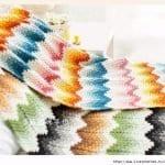 Zikzak Battaniye Yapımı 2