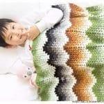 Zikzak Battaniye Yapımı 3