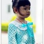 Çocuk Kazak Örnekleri 9