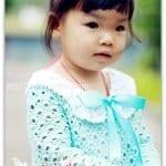 Çocuk Kazak Örnekleri 12