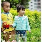 Çocuk Kazak Örnekleri 6