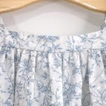 Dantel Fırfırlı Elbise Yapımı 14