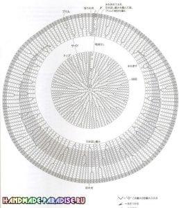 Kağıt İp Örgü Şapka Modelleri ve Yapılışları 12
