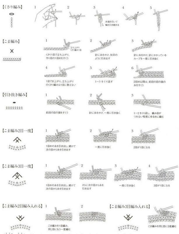 Kağıt İp Örgü Şapka Modelleri ve Yapılışları 30