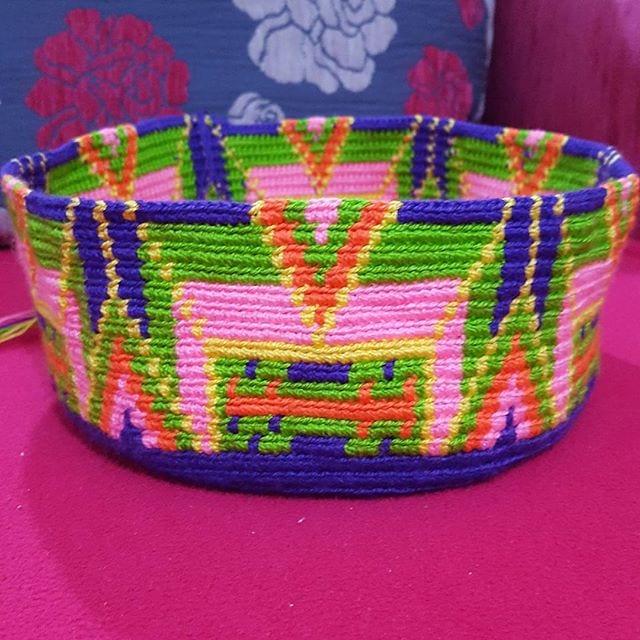 Mochila Wayuu Modelleri 9