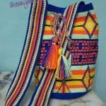 Mochila Wayuu Modelleri 1