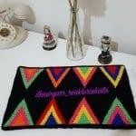 Mochila Wayuu Modelleri 19