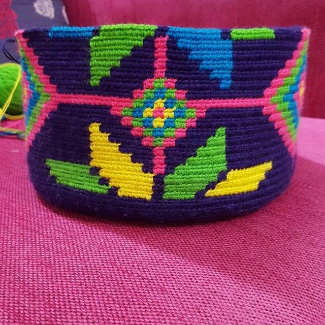 Mochila Wayuu Modelleri 21