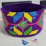Mochila Wayuu Modelleri 22