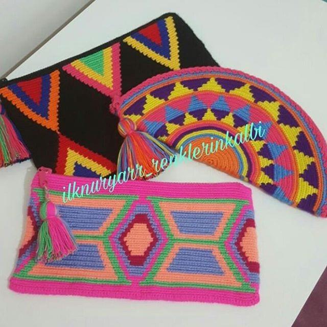Mochila Wayuu Modelleri 23