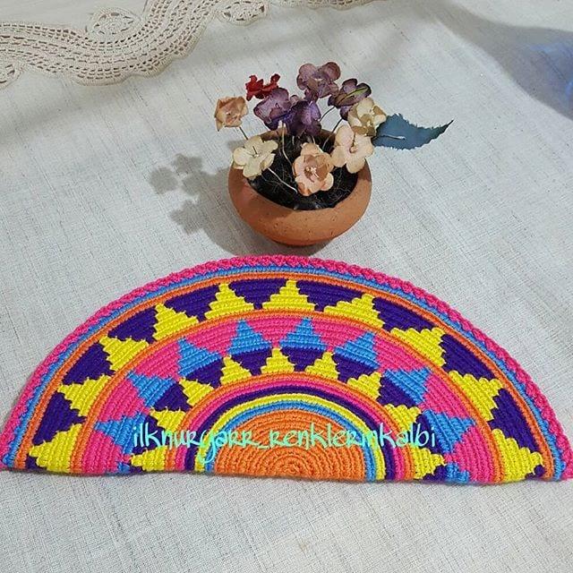 Mochila Wayuu Modelleri 25