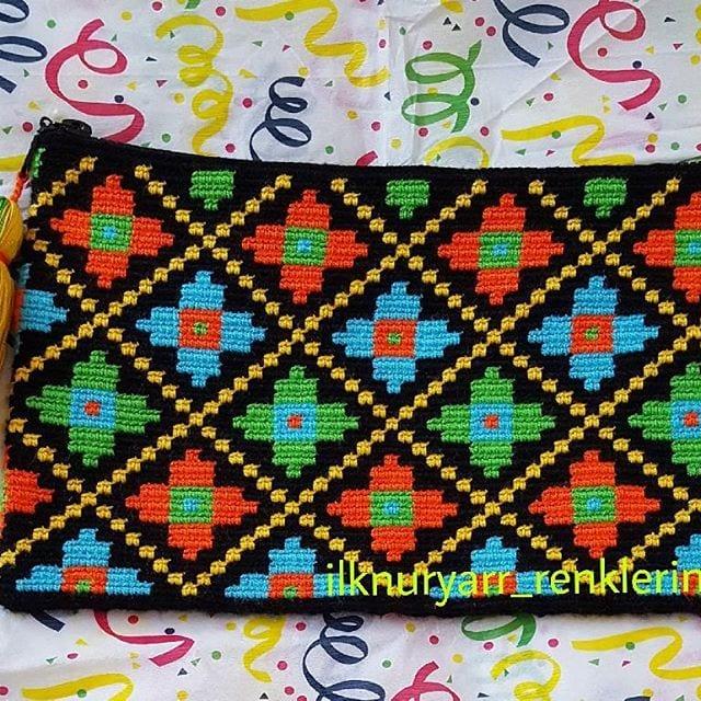 Mochila Wayuu Modelleri 37