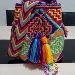 Mochila Wayuu Modelleri 41