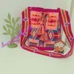 Mochila Wayuu Modelleri 4