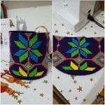 Mochila Wayuu Modelleri 8