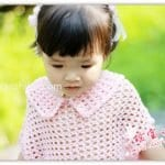 Yarasa Kol Örgü Bebek Kazak Yapılışı 19