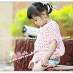 Yarasa Kol Örgü Bebek Kazak Yapılışı 2