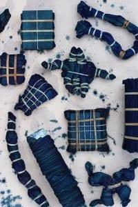 Batik Boyama Teknikleri 15
