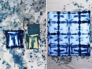 Batik Boyama Teknikleri 17