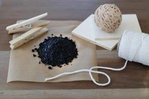 Batik Boyama Teknikleri 1