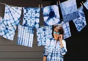 Batik Boyama Teknikleri