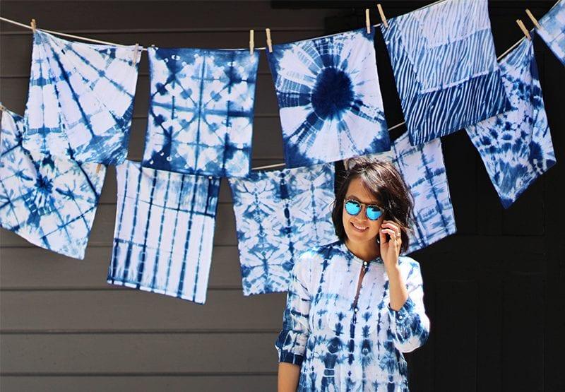 Batik Boyama Teknikleri 23