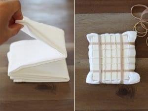 Batik Boyama Teknikleri 3
