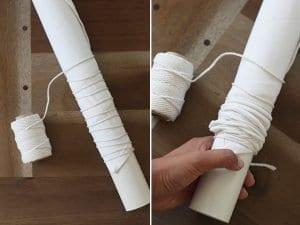 Batik Boyama Teknikleri 5