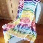 Battaniye Örgü 3