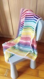 Battaniye Örgü