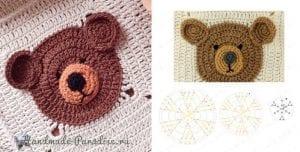Bebek Battaniye Modelleri Anlatımlı 2