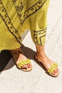 Eski Ayakkabı Yenileme 9
