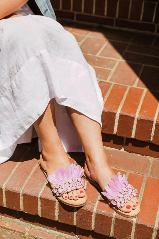 Eski Ayakkabı Yenileme 11