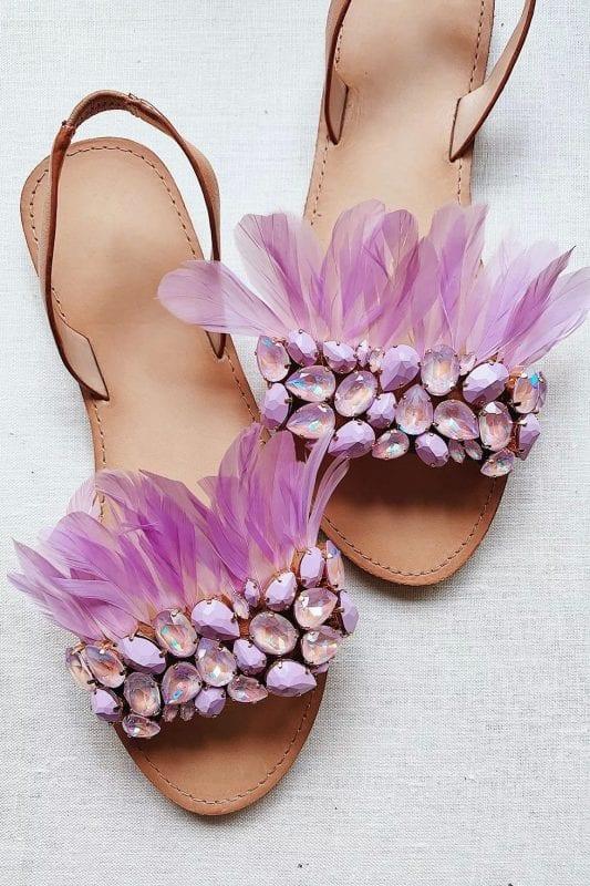 Eski Ayakkabı Yenileme 12