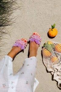 Eski Ayakkabı Yenileme 13