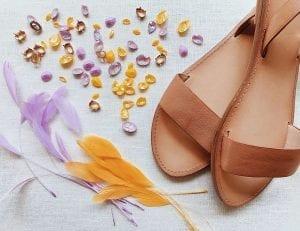 Eski Ayakkabı Yenileme
