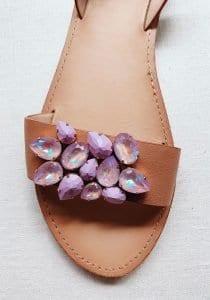 Eski Ayakkabı Yenileme 4