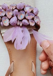 Eski Ayakkabı Yenileme 6
