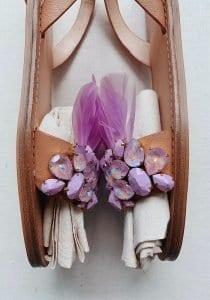 Eski Ayakkabı Yenileme 7