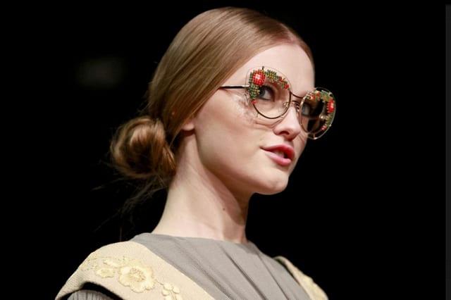 İşlemeli Gözlük Yapılışı 10