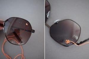 İşlemeli Gözlük Yapılışı 4