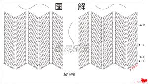 Örgü Battaniye Modelleri Anlatımlı 2