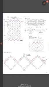 Örgü Çanta Modelleri Yapılışı 13