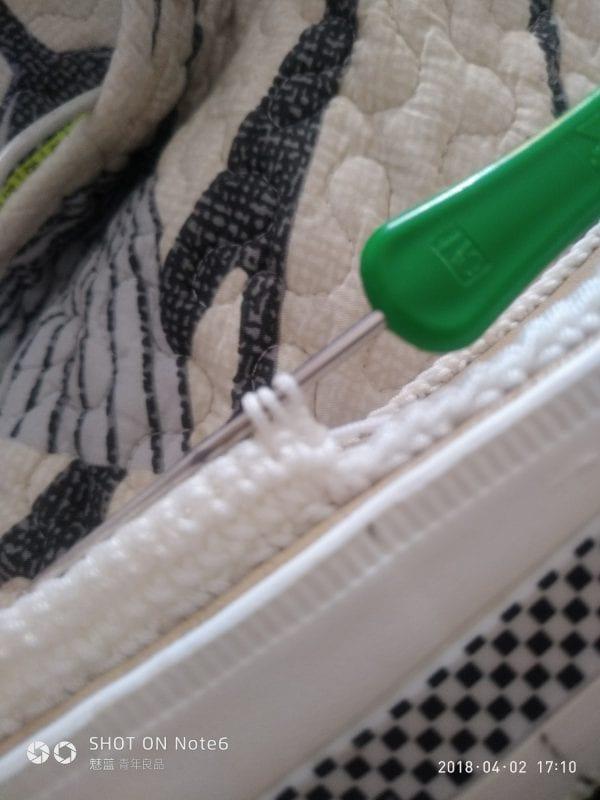 Yeni Örgü Ayakkabı Modelleri 18