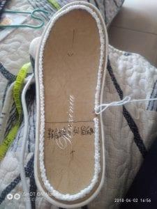 Yeni Örgü Ayakkabı Modelleri 20